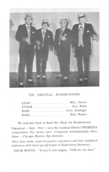 1978 - Original Roadrunners Program Photo.jpg