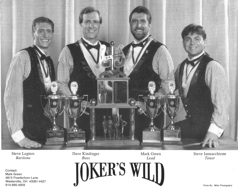 1996 - Jokers Wild 1994 Champs.jpg