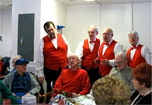 Love Bugs 09 Dad Singing Valentines 2004.jpg