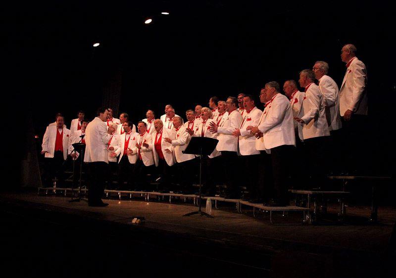 2011 - 50th Anniversary Show - Soo Theatre-02 June 4 2011