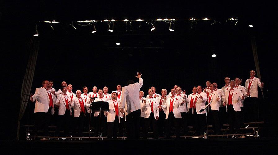 2011 - 50th Anniversary Show - Soo Theatre-03 June 4 2011