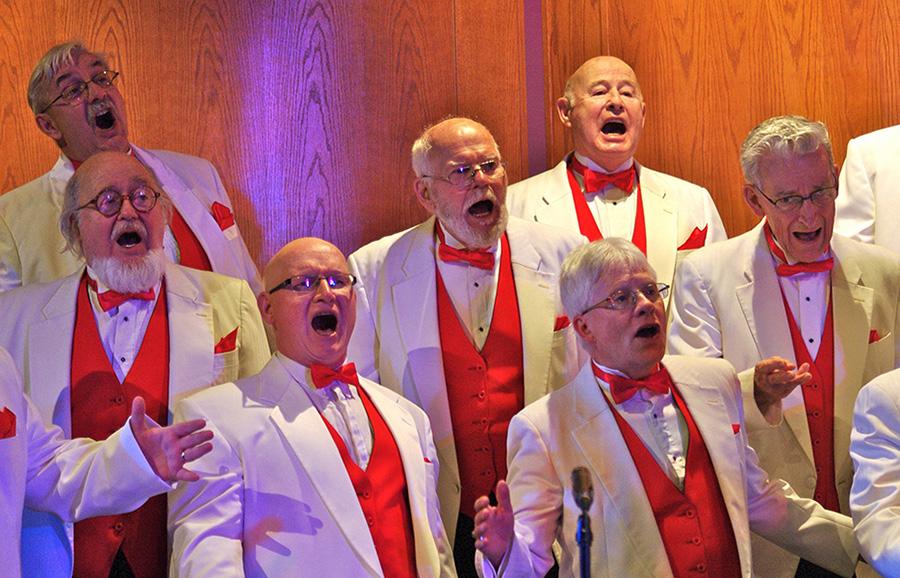 2011 - 50th Anniversary Show rehearsal-03 Mar. 24 2011