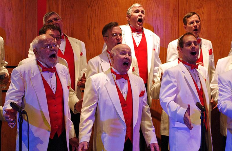 2011 - 50th Anniversary Show rehearsal-05 Mar. 24 2011