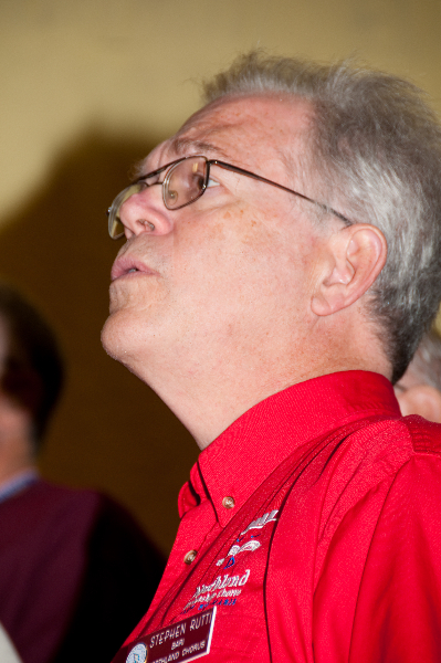 2010 - Joint rehearsal in St. Ignace with Alpena and Gaylord Chapters Steve Rutti - May 8 2010.jpg