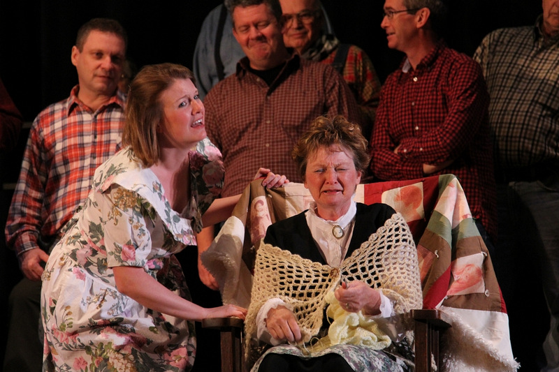 Soo Theatre Dire Days at the Dairy - June 6 2012-10.jpg