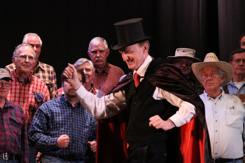 Soo Theatre Dire Days at the Dairy - June 6 2012-34.jpg
