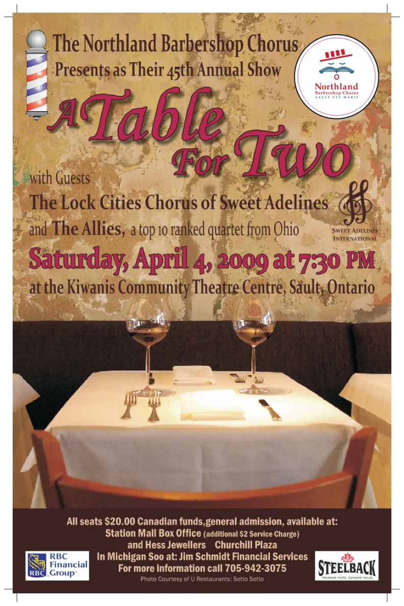2009 Poster - A Table For Two.jpg
