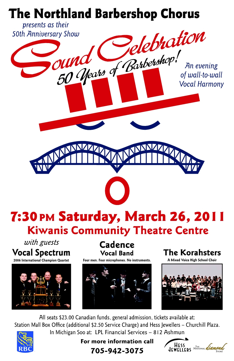 2011 Poster - Sound Celebration - 50 years of Barbershop.jpg