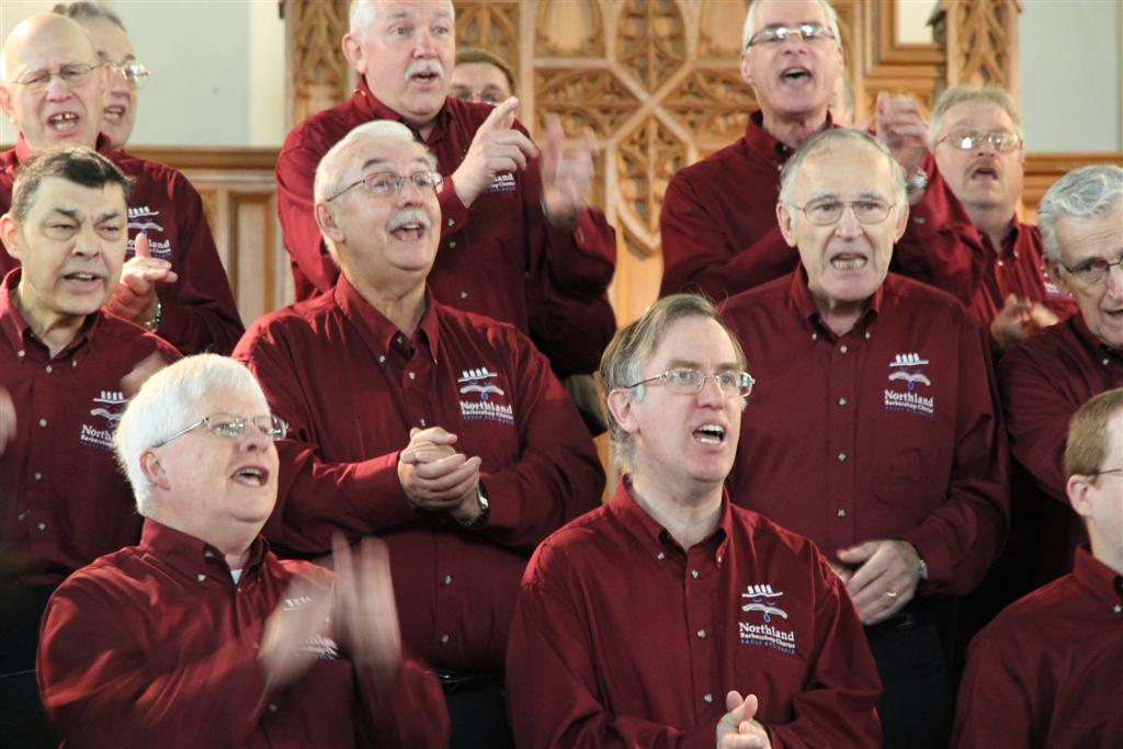 St. Andrews Sing-7 - Whole World in his Hands.JPG