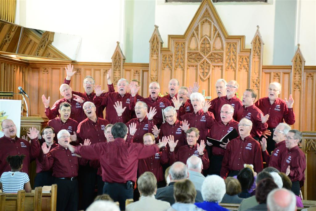 St. Andrews Sing-8 - Whole World in his Hands.JPG